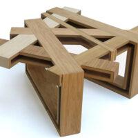 Maker Galaxy E26: Sustainable Furniture Design (Eli Chissick)