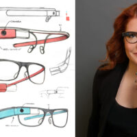 Industrial Designer Isabelle Olsson on 'Redesigning' Google Glass for DVF