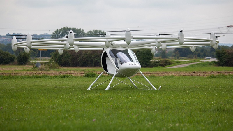 velocopter13