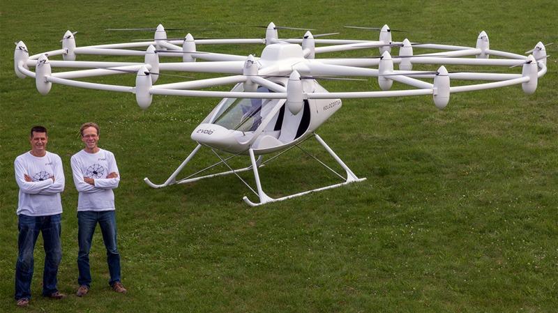velocopter9