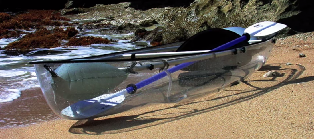 Boat Manufacturer Puts Polycarbonate To The Test With Transparent
