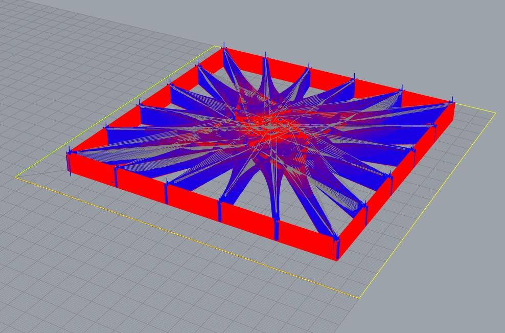 vector-field-weave