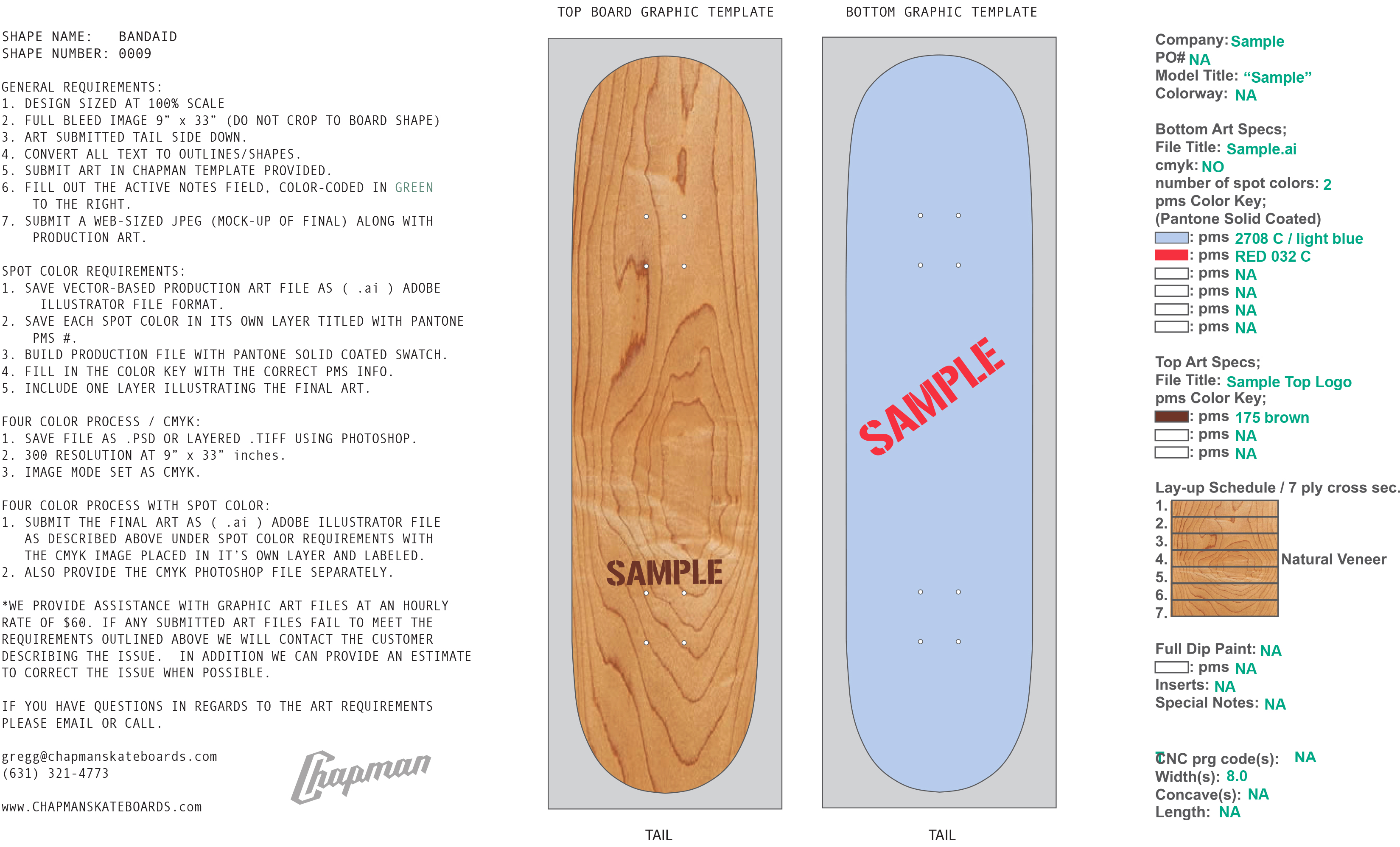 One Skateboard At A Time How Chapman Skateboards