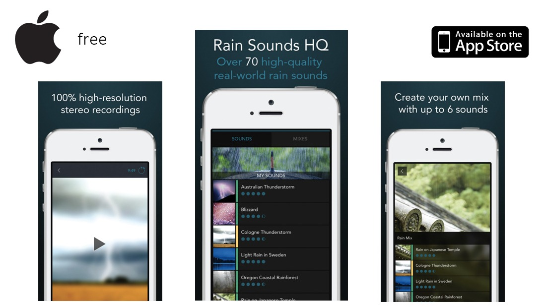 iTunes_Rain