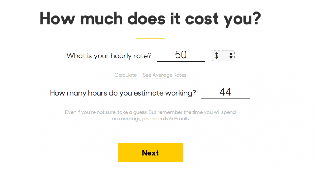 How Much Should A Freelance Product Designer Make