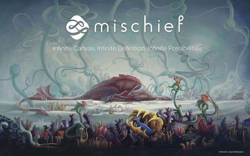 free version of mischief infinite sketch app