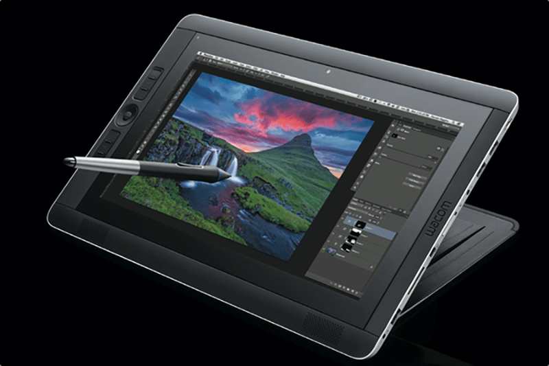 Wacom Announces New Cintiq 27qhd And Cintiq Companion 2
