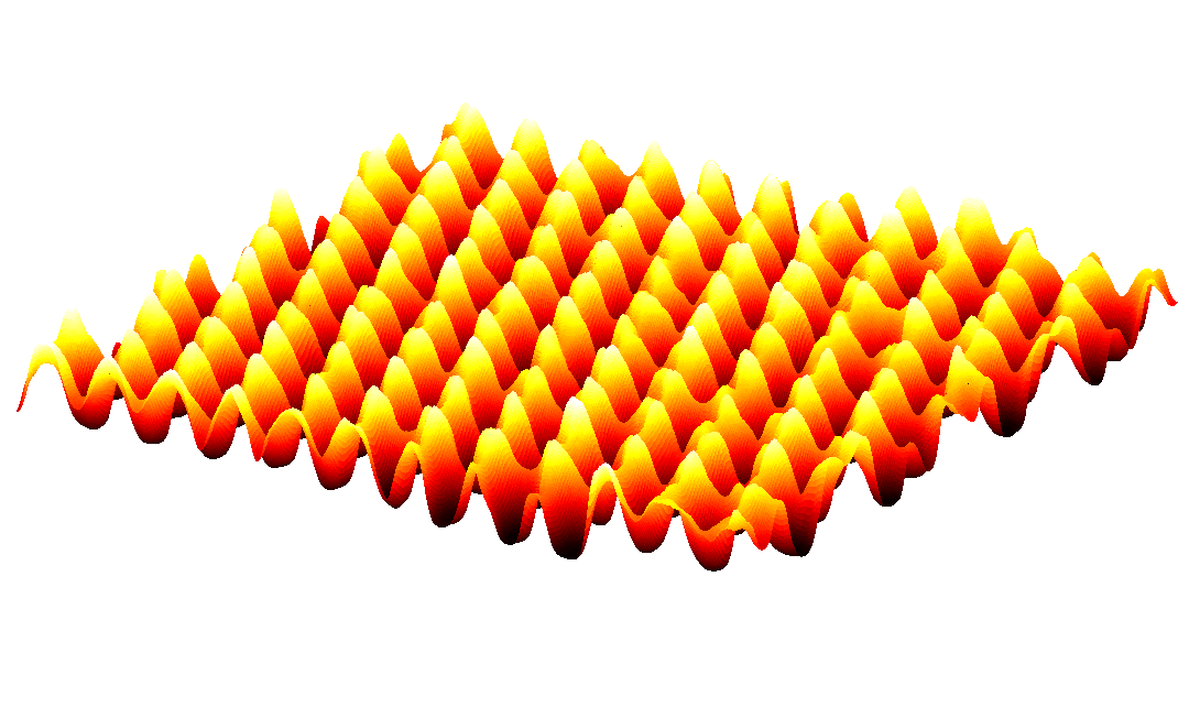 DIY-STM-Waves