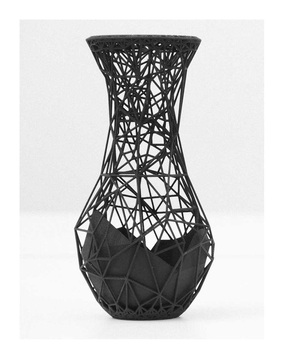 The wire collection these invisible 3d printed wire vases 19017aa6fd00e57b3782dc26e78b6607 reviewsmspy