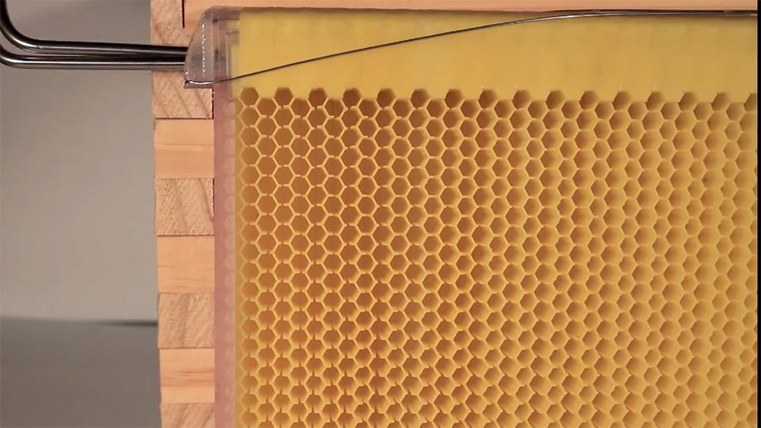the flow hive just completely revolutionized beekeeping solidsmack. Black Bedroom Furniture Sets. Home Design Ideas