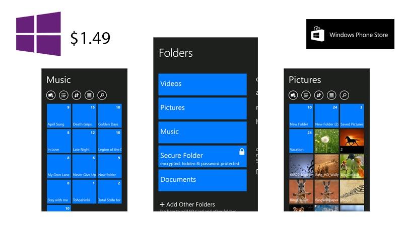 FoldersPro