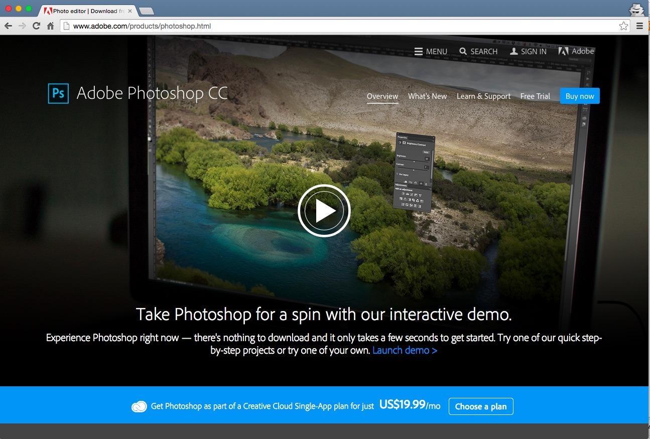 Streaming Ps screenshot