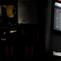 Lenovo ThinkStation P500 [Review]