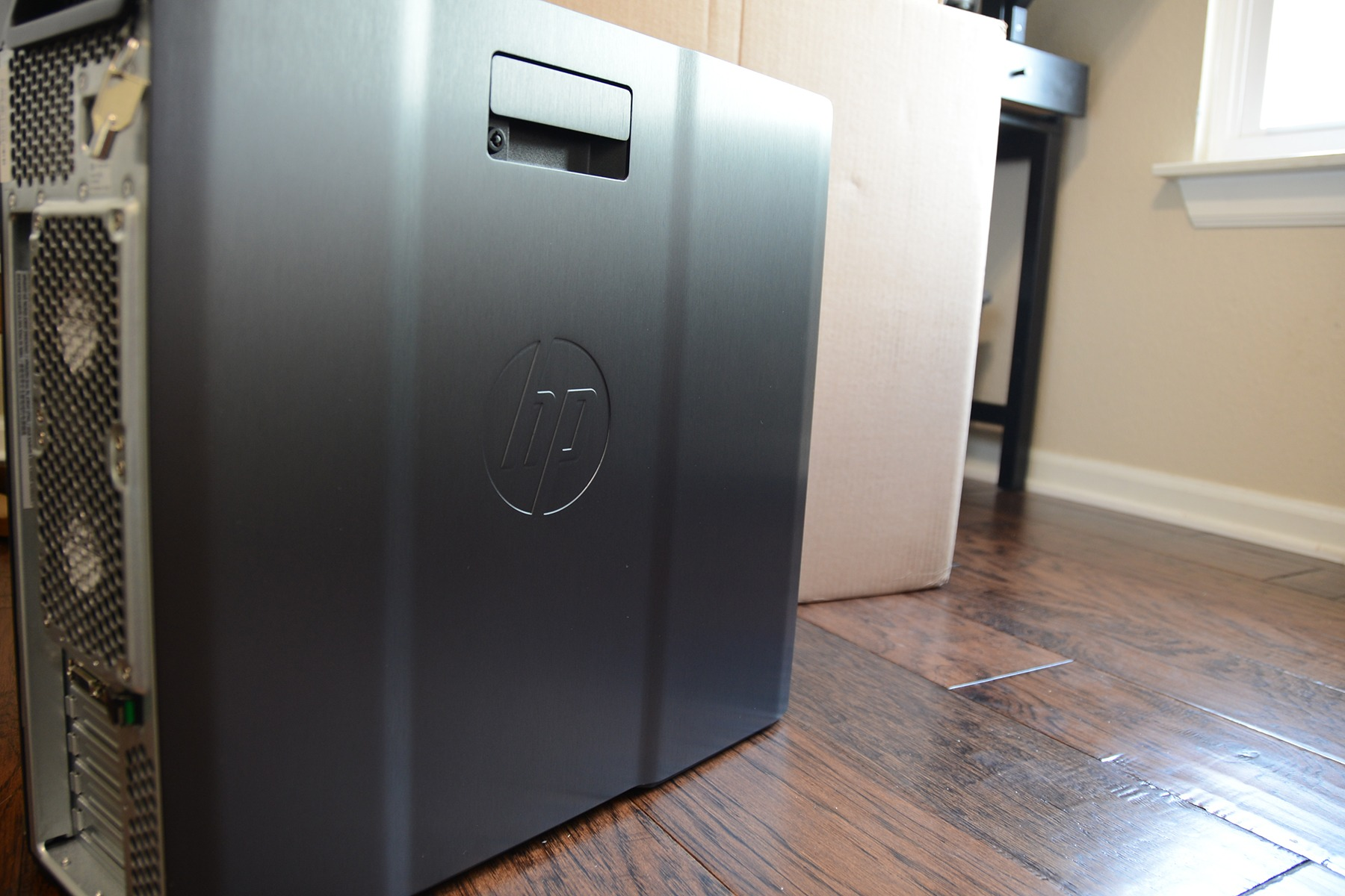 HP Z640 Workstation [Review] - SolidSmack