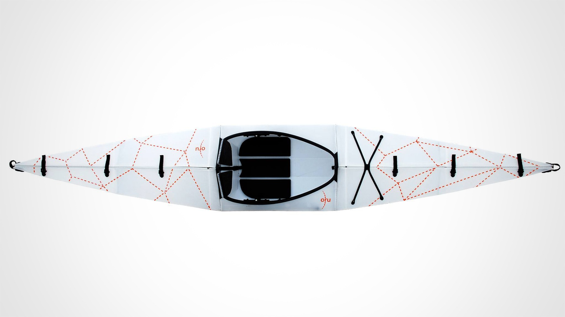 SolidSmack Sessions | Interview with Oru Kayak Founder and