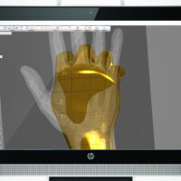 HP Expands 'Blended Reality' Ecosystem to Finally Include Full 3D Scanning Capabilities