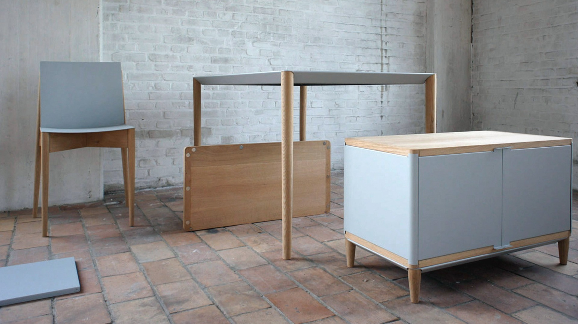 . New Automation Software Simplifies Furniture Assemblies into