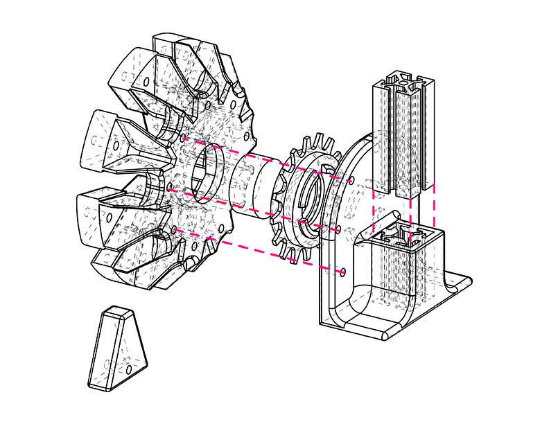 wheelchair-3dprinted-diagrame