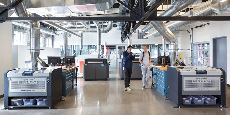 Autodesk Announces New Incubator Partnership to Give