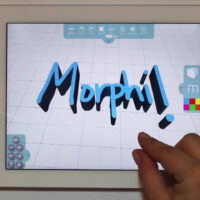 Morphi Updates 3D Modeling App, Connects with Adobe Creative Cloud