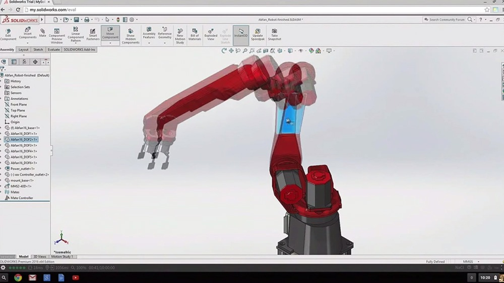 solidworks free download for students