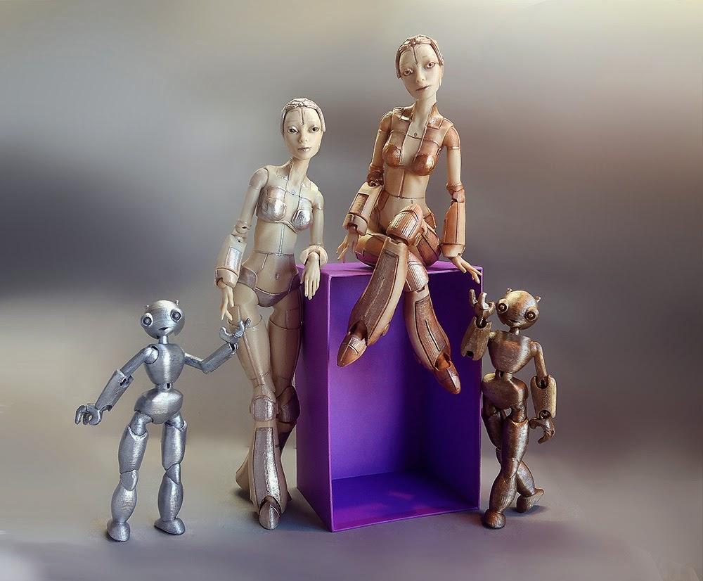 sonia-verdu-3d-printed-robot