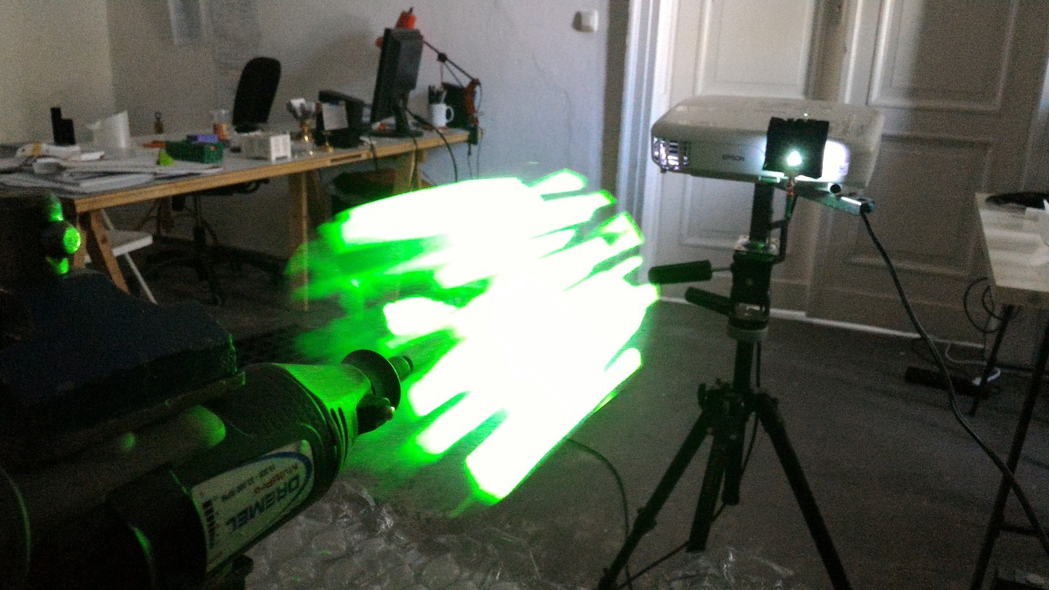 Open-Source Volumetric Display Pushes What is Possible With 3D