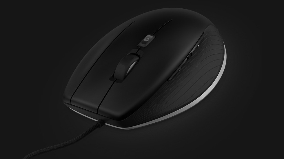 The 3Dconnexion CadMouse [Review] - SolidSmack