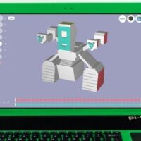 3D Slash Is Web-based 3D Modeling Fun Enough for Kids, Awesome Enough For You