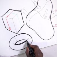 Learn How to Sketch and Communicate Form Easily Using Contour Lines
