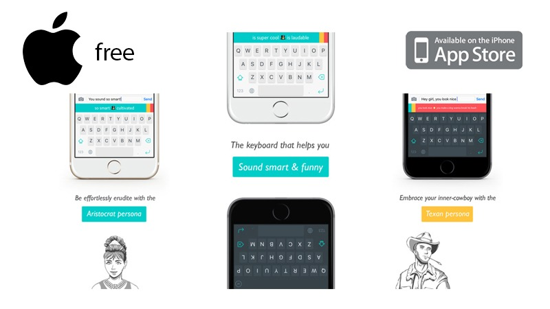 WonderKeyboard