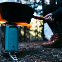 BioLite CookStove: Outdoor Living In Style [Review]