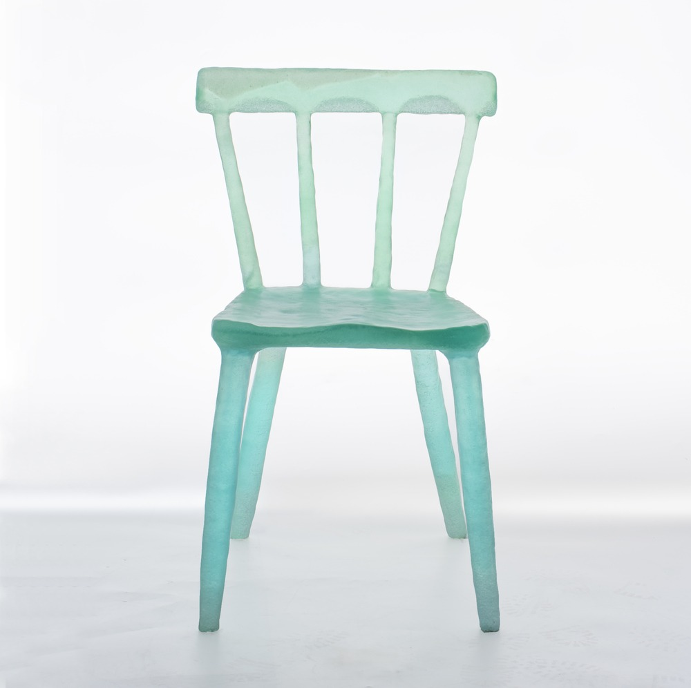 green+chair+front