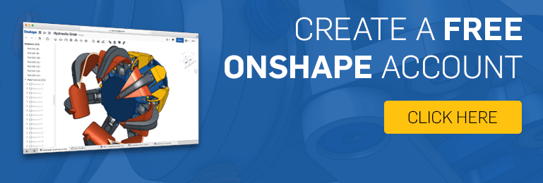 Sign up for Onshape and get your team designing together