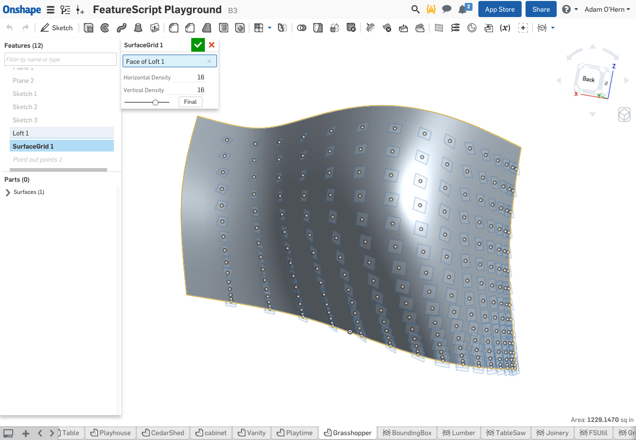 Everything You Need to Know About Onshape FeatureScript - SolidSmack