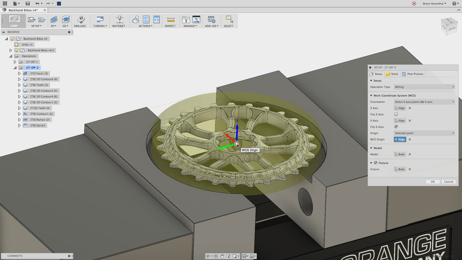 6 Steps to Understanding Integrated CAM in Fusion 360 (and Why It