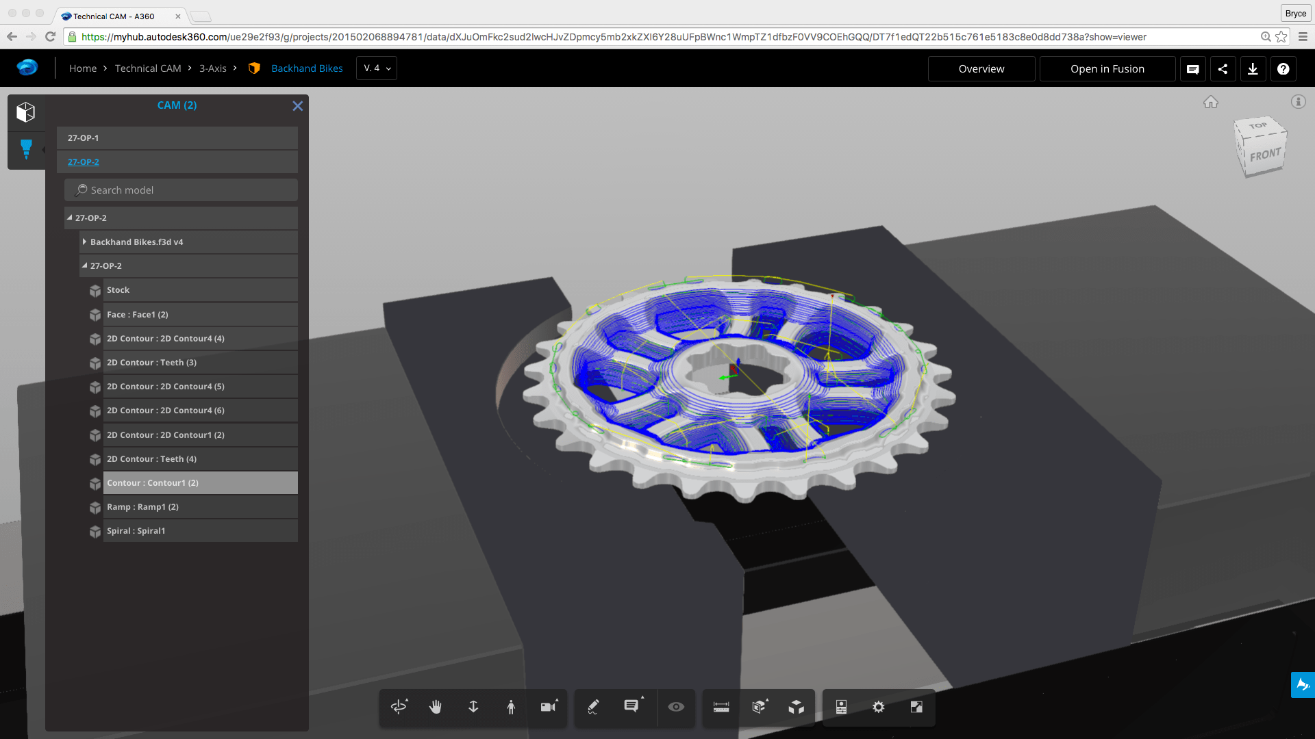 6 Steps to Understanding Integrated CAM in Fusion 360 (and