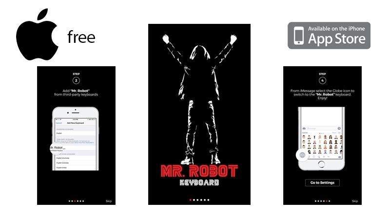 MrRobotKeyboard