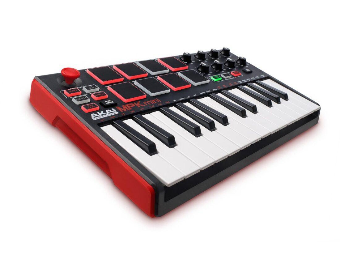 akai-keyboard