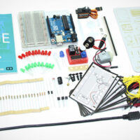 Become an Arduino Rock Star with This Complete Starter Kit & Course Bundle