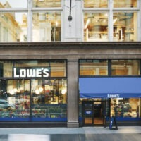 Lowe's Begins Offering In-Store Assisted 3D Scanning and Printing Services