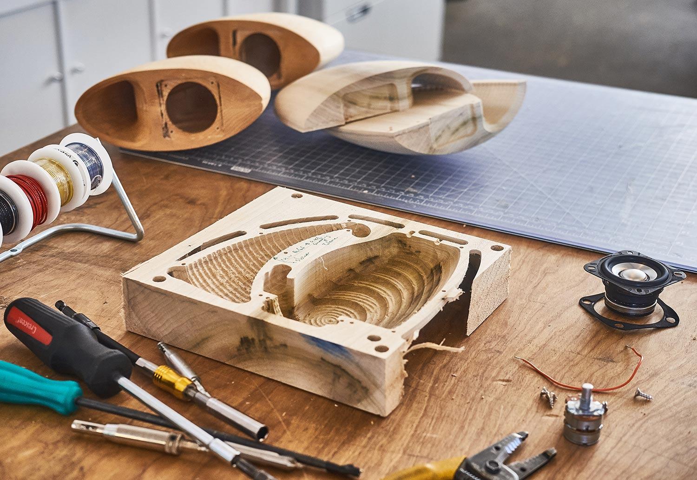 the beautiful design process behind grovemade's