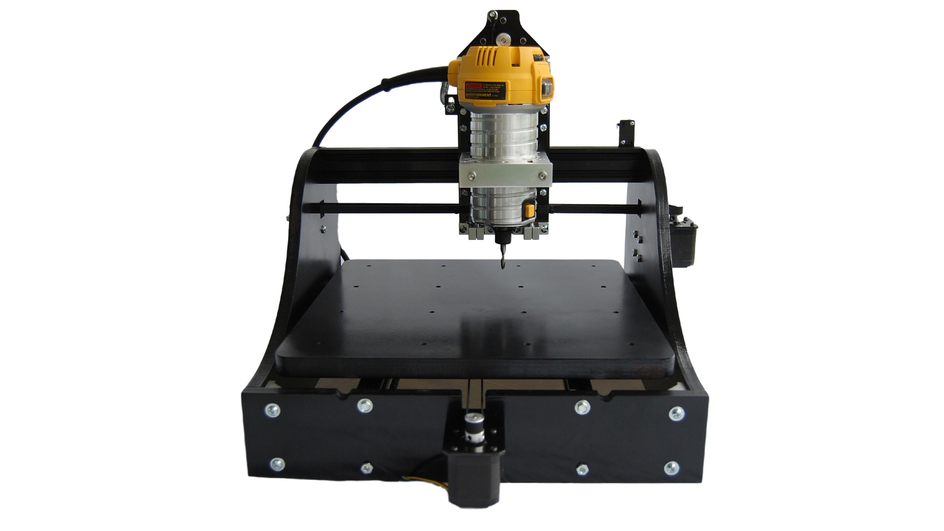 This Desktop CNC Machine Gets You Milling for Under $500