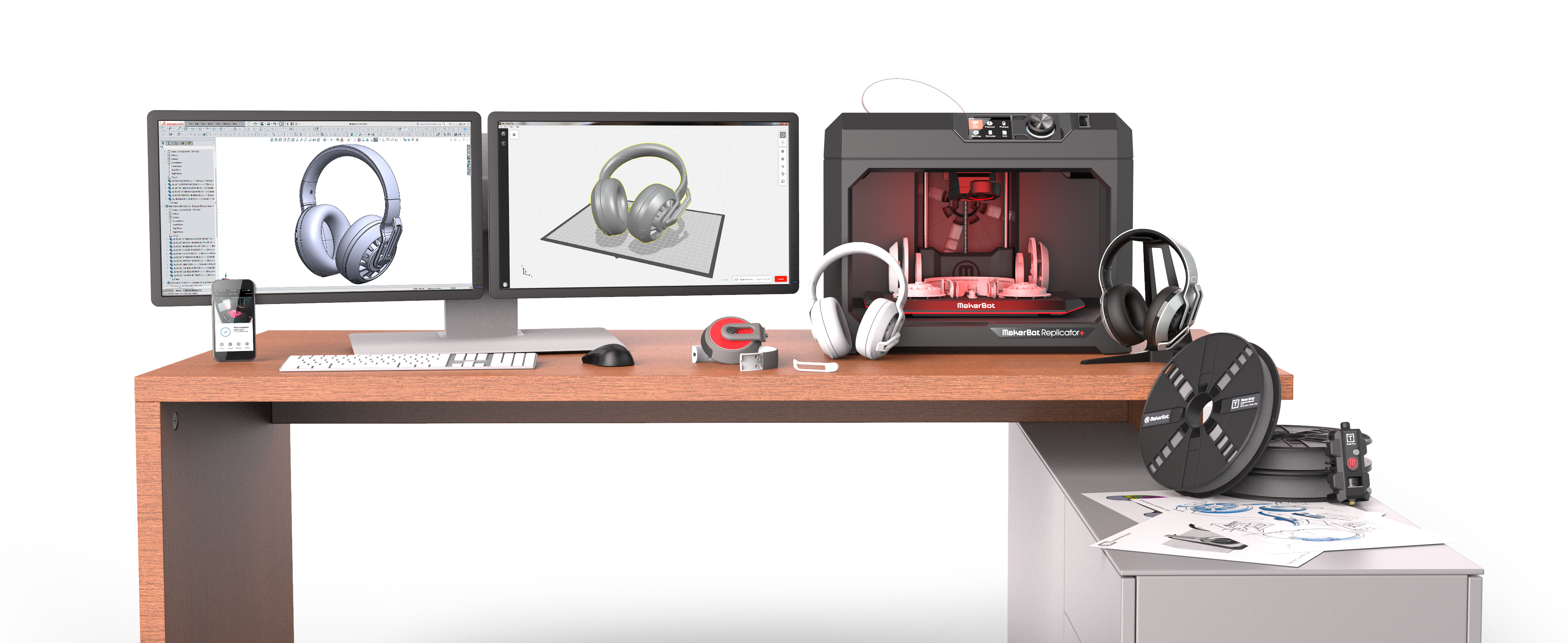makerbot_for_professionals