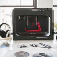 MakerBot Revamps Desktop 3D Printing Ecosystem for Professionals