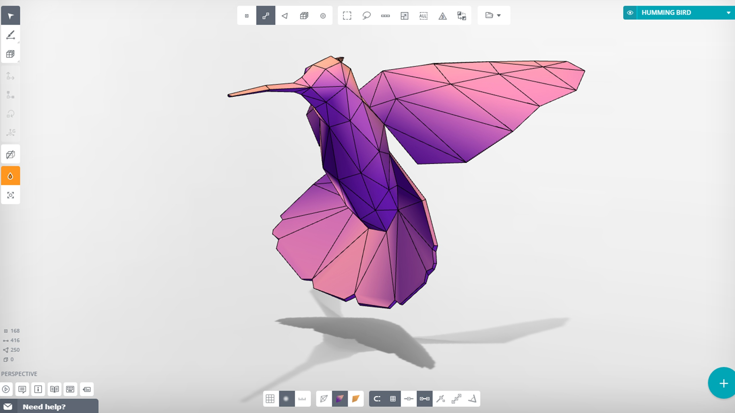 First Glimpse At Vectary Online 3d Modeling Tool Solidsmack