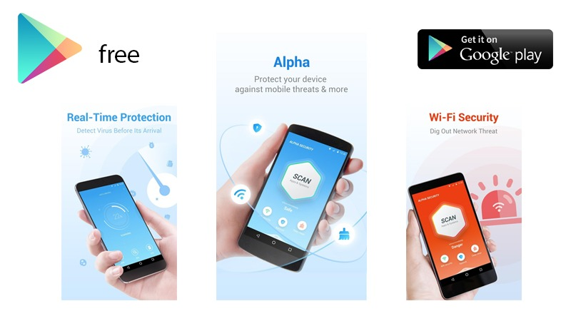 AlphaSecurity