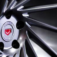 Behind the Design: Vossen Precision Custom Wheels