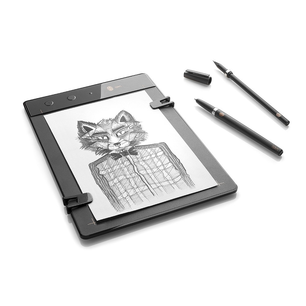 slate 2 digitizes your sketch as you draw doubles as a. Black Bedroom Furniture Sets. Home Design Ideas