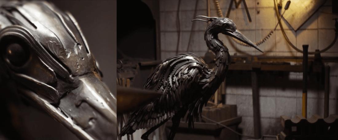 AW_MetalArt-stork-01